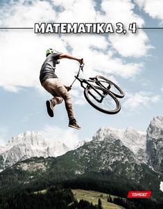 Matematika 2 za treći i četvrti razred