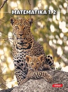 Matematika 1 za prvi i drugi razred
