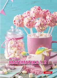 Matematika 1 za prvi i drugi razred - MIRISNA