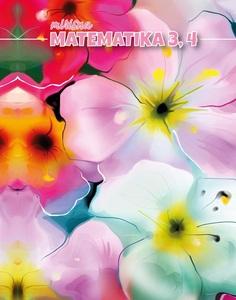 Matematika 2 za treći i četvrti razred - MIRISNA