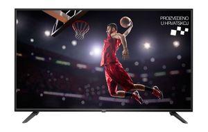 VIVAX IMAGO LED televizor 55UHD122T2S2, 4K Ultra HD, DVB-T2/C/S2