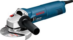 BOSCH Professional mala kutna brusilica  GWS 1000 (125 mm)