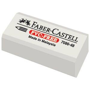 Gumica za brisanje sintetička 7086-48 Faber Castell