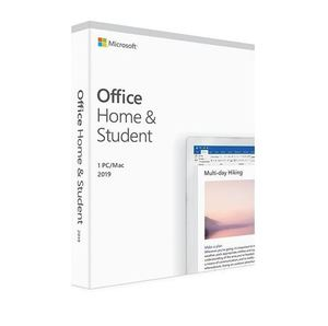 Microsoft Office Home and Student 2019 CRO, 79G-05145