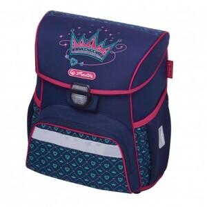 Školska torba anatomska Herlitz Crown
