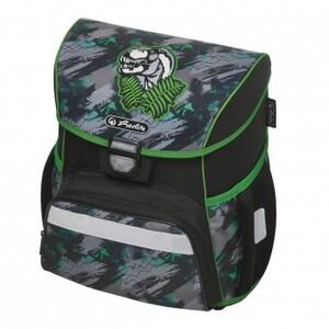 Školska torba anatomska Herlitz Dino Jungle
