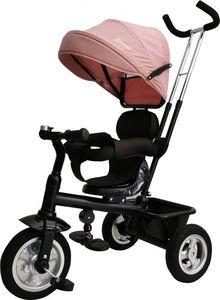 Free2Move tricikl sport rozi