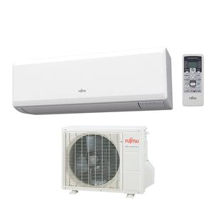 Fujitsu klima uređaj Standard Eco ASYG09KPCA/AOYG09KPCA 2,5 kW
