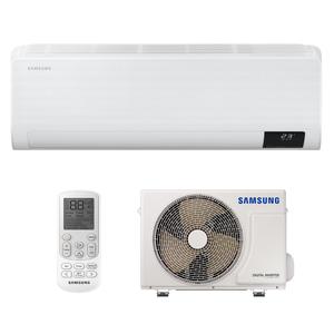 Samsung klima uređaj  AR24TXFCAWKNEU Wind Free Comfort