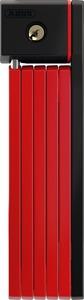 ABUS lokot BORDO UGRIP 5700/80 CORE Crveni