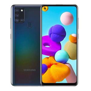 Samsung Galaxy A21s 5000mAh crni, mobitel