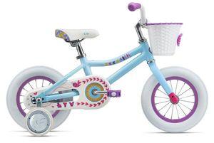"""LIV/GIANT bicikl dječji 12"""" Adore C-B"""