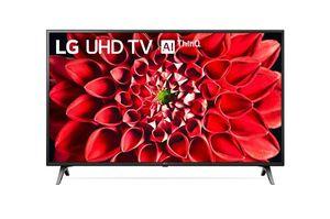 LG LED televizor 49UN71003LB, 4K Ultra HD, webOS Smart TV, Crni
