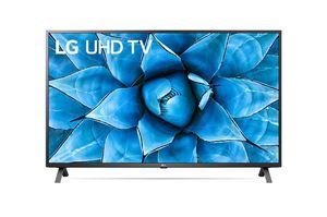 LG LED televizor 50UN73003LA, 4K Ultra HD, webOS Smart TV, Magic remote, Crni