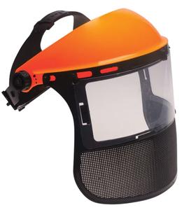 VILLAGER vizir za glavu VFS 20 (PVC + mrežica) 060718