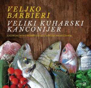 Veliki kuharski kanconijer, Barbieri, Veljko