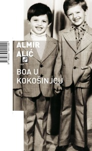 Boa u kokošinjcu, Alić, Almir