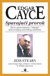 Edgar Cayce - Spavajući prorok, Stearn, Jess