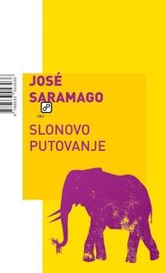 Slonovo putovanje, Saramago, Jose