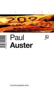 U zemlji posljednjih stvari, Auster, Paul