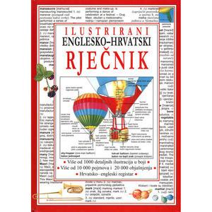 Ilustrirani englesko-hrvatski rječnik, Binhham, Jane