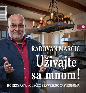 Uživajte sa mnom!, Marčić, Radovan