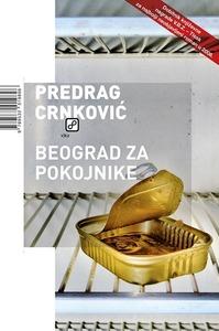 Beograd za pokojnike, Crnković, Predrag
