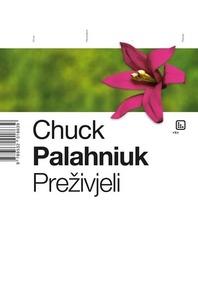 Preživjeli, Palahniuk, Chuck