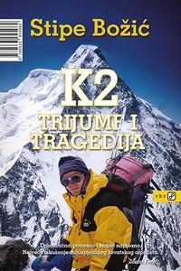 K2 trijumf i tragedija, Božić, Stipe