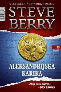 Aleksandrijska karika, Berry, Steve