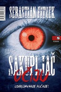 Sakupljač očiju, Fitzek, Sebastian