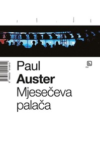 Mjesečeva palača, Auster, Paul