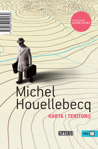 Karta i teritorij, Houellebeck, Michael