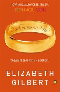 Sudbonosno da, Gilbert, Elizabeth