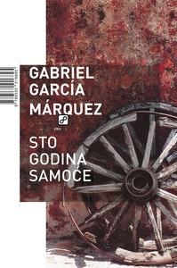 Sto godina samoće, Marquez, Gabriel Garcia