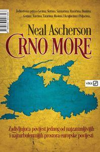 Crno more, Ascherson, Neal