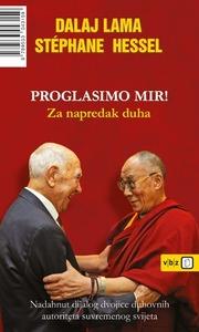 Proglasimo mir, Dalaj Lama,Hessel, Stephane