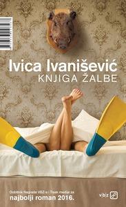 Knjiga žalbe, Ivanišević, Ivica