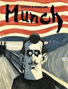 Munch, Kverneland, Steffen
