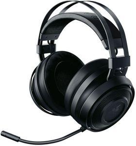 Razer Nari Essential bežične igraće slušalice sa mikrofonom