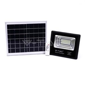 V-TAC 16W LED solarni reflektor s daljinskim upavljačem 6000K