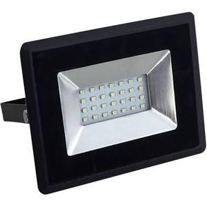 V-TAC 20W LED reflektor crna boja 6500K
