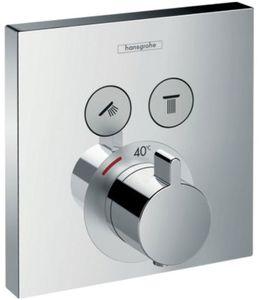 HANSGROHE SHOWER SELECT 15763 termostatska miješalica za tuš kadu