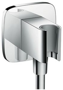 HANSGROHE FIXFIT E 26485  priključak za tuš crijevo sa držačem za tuš ručicu