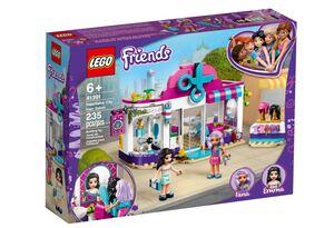 LEGO Friends Frizerski salon u Heartlakeu 41391