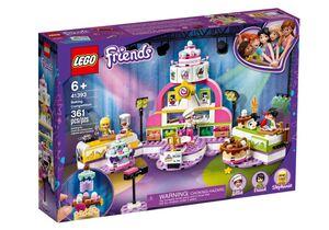 LEGO Friends Slastičarsko natjecanje 41393