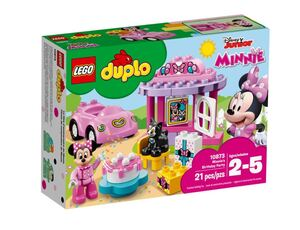 LEGO DUPLO Minniein rođendanski tulum 10873