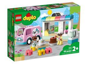 LEGO DUPLO Pekarnica 10928