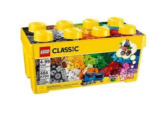 LEGO Classic Srednja kreativna kutija s kockama 10696