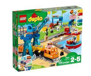 LEGO DUPLO Teretni vlak 10875